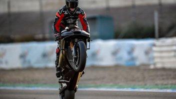 MotoGP: Aprilia: un top rider? meglio una moto veloce