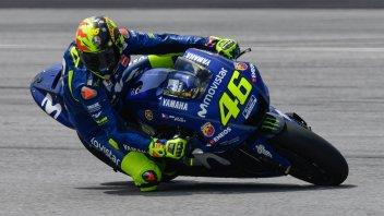 MotoGP: Valentino Rossi, back to the future