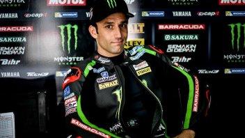 """MotoGP: Zarco: """"Il mio futuro non dipenderà dalle scelte di Rossi"""""""