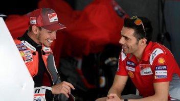 MotoGP: TEST. Stoner on the sidelines, KTM surprises