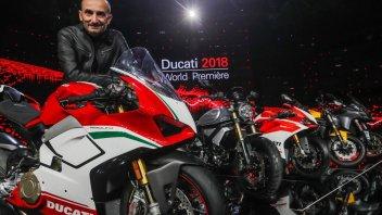 News Prodotto: Ducati inarrestabile: storico il 2017 e continua a crescere