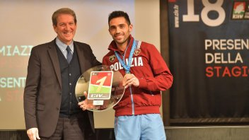 News: CIV: presentata al MBE la stagione dell'Italiano 2018