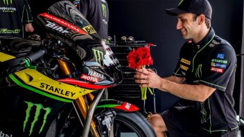 MotoGP: Zarco declares his love to... the M1