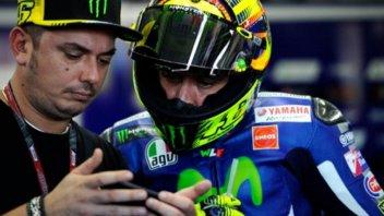 """MotoGP: Uccio: """"Per Rossi non è ancora il momento di smettere"""""""