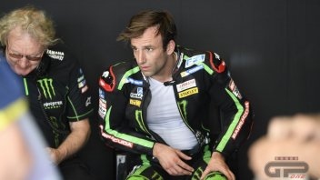 MotoGP: Zarco: Not many laps, but all fast