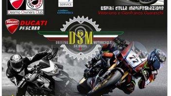 Moto - News: Track Day sul circuito Internazionale d'Abruzzo