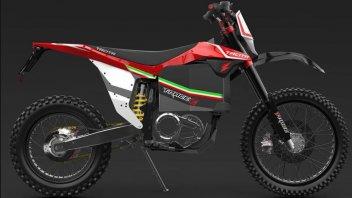Moto - News: Tacita: T-Race Enduro 2018, il fuoristrada... in silenzio
