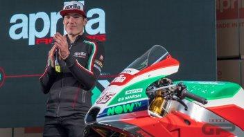 MotoGP: Espargaró: io per Aprilia come Dovizioso per Ducati
