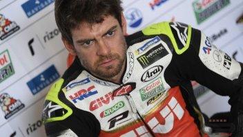 MotoGP: Crutchlow accuses insufficient anti-doping controls