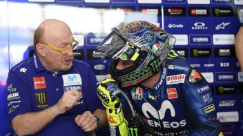 MotoGP: DID YOU KNOW ... Rossi the oldest, Rins the youngest