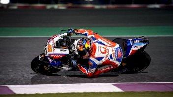 MotoGP: Miller: sono deluso, credevo di essere nei primi cinque