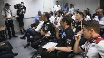 MotoE: MotoE: 11 squadre per 18 piloti e 5 gare