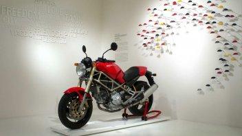 Moto - News: Ducati: tutto pronto per spegnere 25 candeline del... Mostro