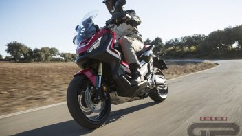 News Prodotto: Honda Adventure Week: l'avventura si tocca con mano