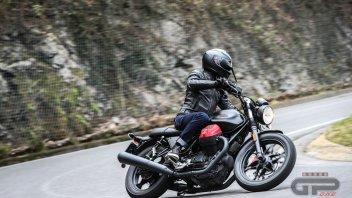 Moto - Test: Moto Guzzi V7: 3 nuove special... di serie