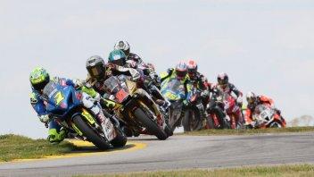 MotoAmerica: Toni Elias trionfa a Road Atlanta