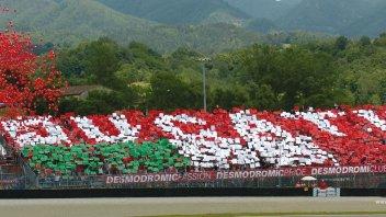 MotoGP: Torna la Tribuna Ducati al Mugello e a Misano