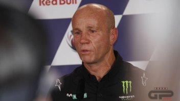 MotoGP: Randy Mamola, entrato nella leggenda, piange di felicità