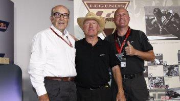MotoGP: Roberts: Marquez-Rossi? a race incident