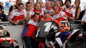 MotoGP: Miller: come ho fatto la pole? sopravvivendo