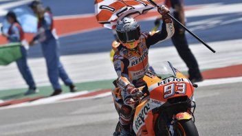 MotoGP: Marquez: The controversy? I had my say on the track