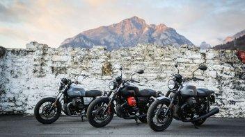 News Prodotto: Moto Guzzi Eagls Days: porte aperte dal 16 al 24 aprile