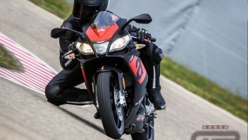 Moto - News: Mercato moto, riecco i 125: a Marzo +67,2%