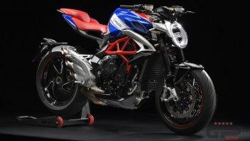 Moto - News: In MV ritorna la serie America con Brutale 800 RR