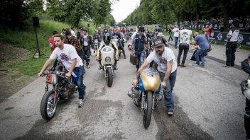Moto - News: The Reunion: tutti a Monza per l'edizione 2018