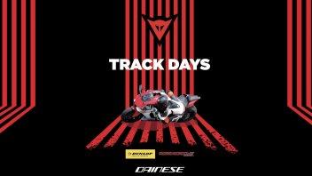 Moto - News: Tornano i Track Days Dainese & AGV