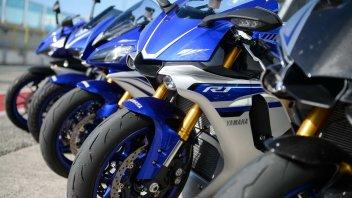 Moto - News: Yamaha: ecco il calendario dei demo ride e non solo