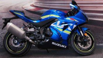 Moto - News: Pro-Bolt per Suzuki GSX-R 1000: il tuning di livello