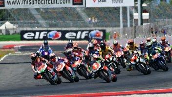 News: ELF CIV: a Misano riparte l'Italiano Velocità