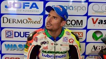 MotoGP: 250 Grand Prix starts for Simone Corsi