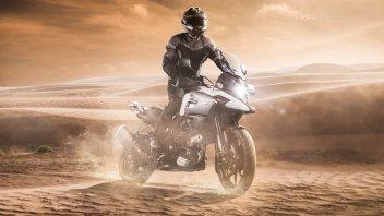 Moto - News: Bering Cancun: i completi per l'estate