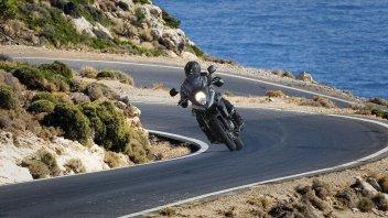 Moto - News: Suzuki DemoRide Tour 2018: dalla Lombardia alla Toscana