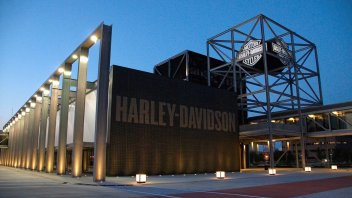 Moto - News: Harley-Davidson: qualcosa non va... con il fisco