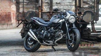 Moto - News: Weekend con 3 appuntamenti per il Suzuki DemoRide tour