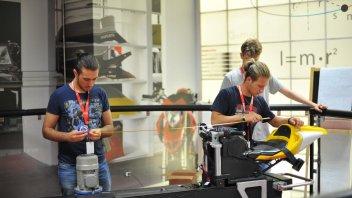 """Moto - News: Summer School """"Fisica in Moto"""": novità importanti in arrivo"""