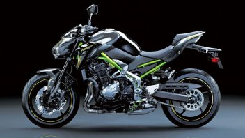 Moto - News: Kawasaki fa un regalo ai patentati A2