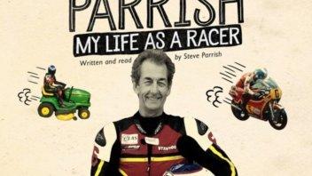 News: Parrish Times, scritto e letto da Steve Parrish