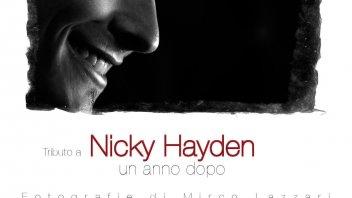 SBK: Imola: una mostra in memoria di Nicky Hayden