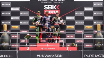 SBK: Donington: the Good, the Bad and the Ugly