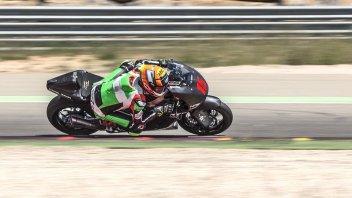 Moto2: De Angelis: la Moto2 Triumph? una bella rivoluzione