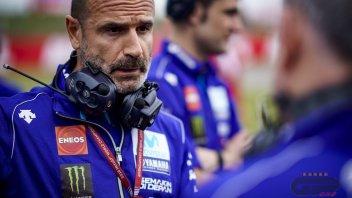 MotoGP: Meregalli: se Yamaha ci aiuterà, Rossi si giocherà il titolo