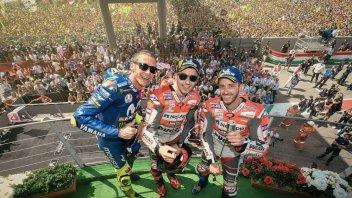 MotoGP: GP Mugello: il Bello, il Brutto e il Cattivo