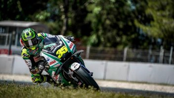 MotoGP: Crutchlow: Productive test to aim for the podium in Assen