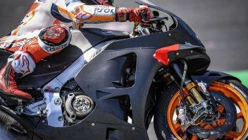 MotoGP: Marquez: Lorenzo e Dovi in piena lotta per il titolo