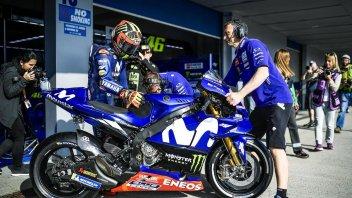"""MotoGP: Vinales: """"Ho capito cosa non ha funzionato al Mugello"""""""