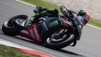 """MotoGP: Zarco: """"The upgrades from the test will be helpful in Assen"""""""